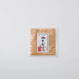 伊藤落花生店 粉末ピーナッツ