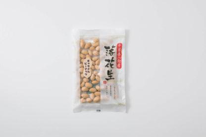 伊藤落花生店 キャラメルピーナッツ